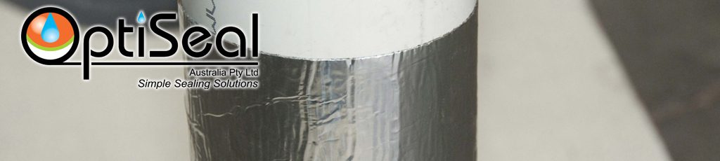 Butyl adhesives used in drainage pipe applications