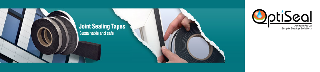 Hanno joint sealing tapes for window sealing